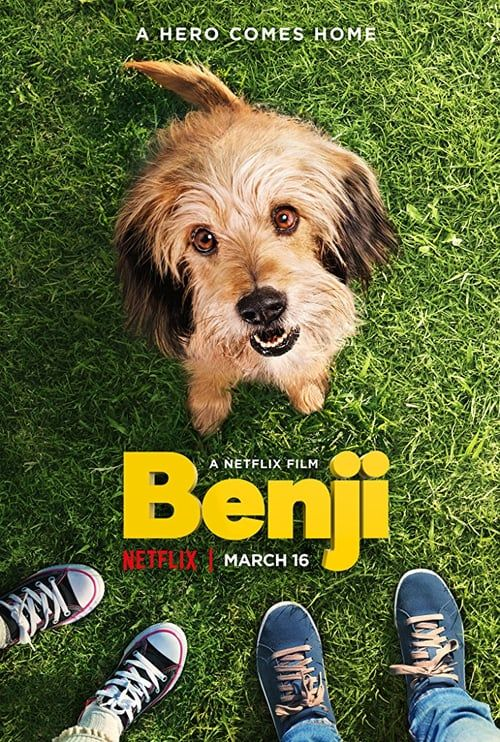 Watch Benji Full Movie HD Free Download Netflix movies