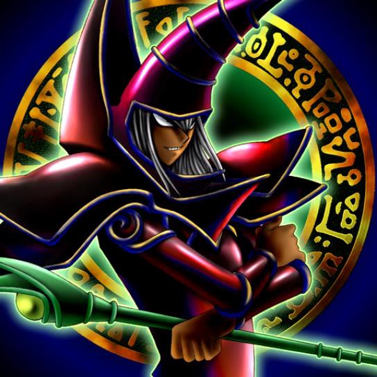 Darkmagician Tf05 Jp Vg 3 Png Png Image 544 544 Pixels The Magicians Marvel Comics Wallpaper Yugioh Monsters