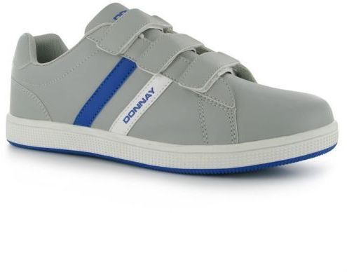 Mens Trainers Shoes North Gents Tennis Donnay Velcro Sport N8vmny0wOP
