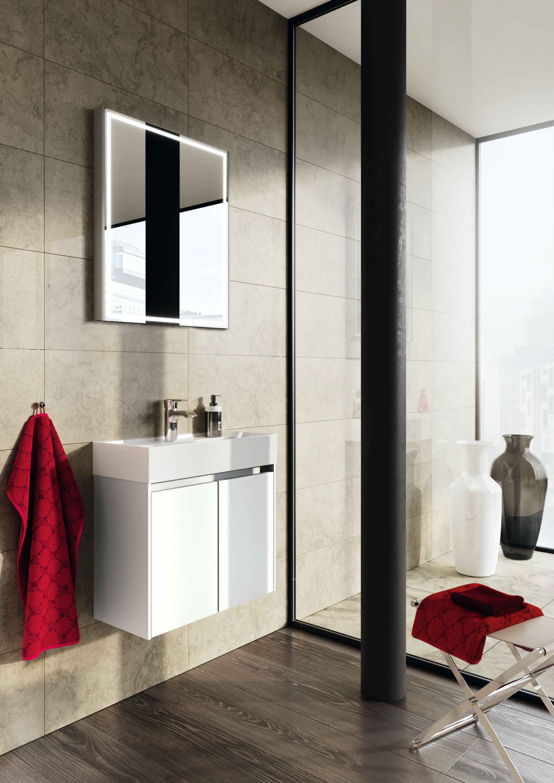 Badezimmerset Joop  Badezimmer komplett, Waschtischarmatur