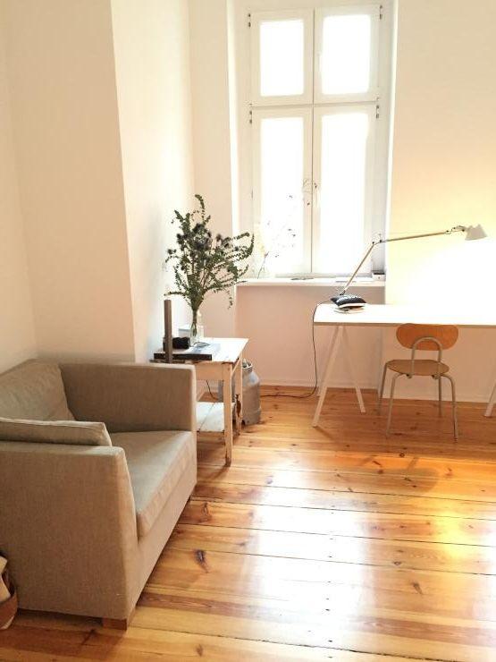 m bliertes altbau zimmer in traum wg wg zimmer in berlin neuk lln einrichtungsideen wg. Black Bedroom Furniture Sets. Home Design Ideas