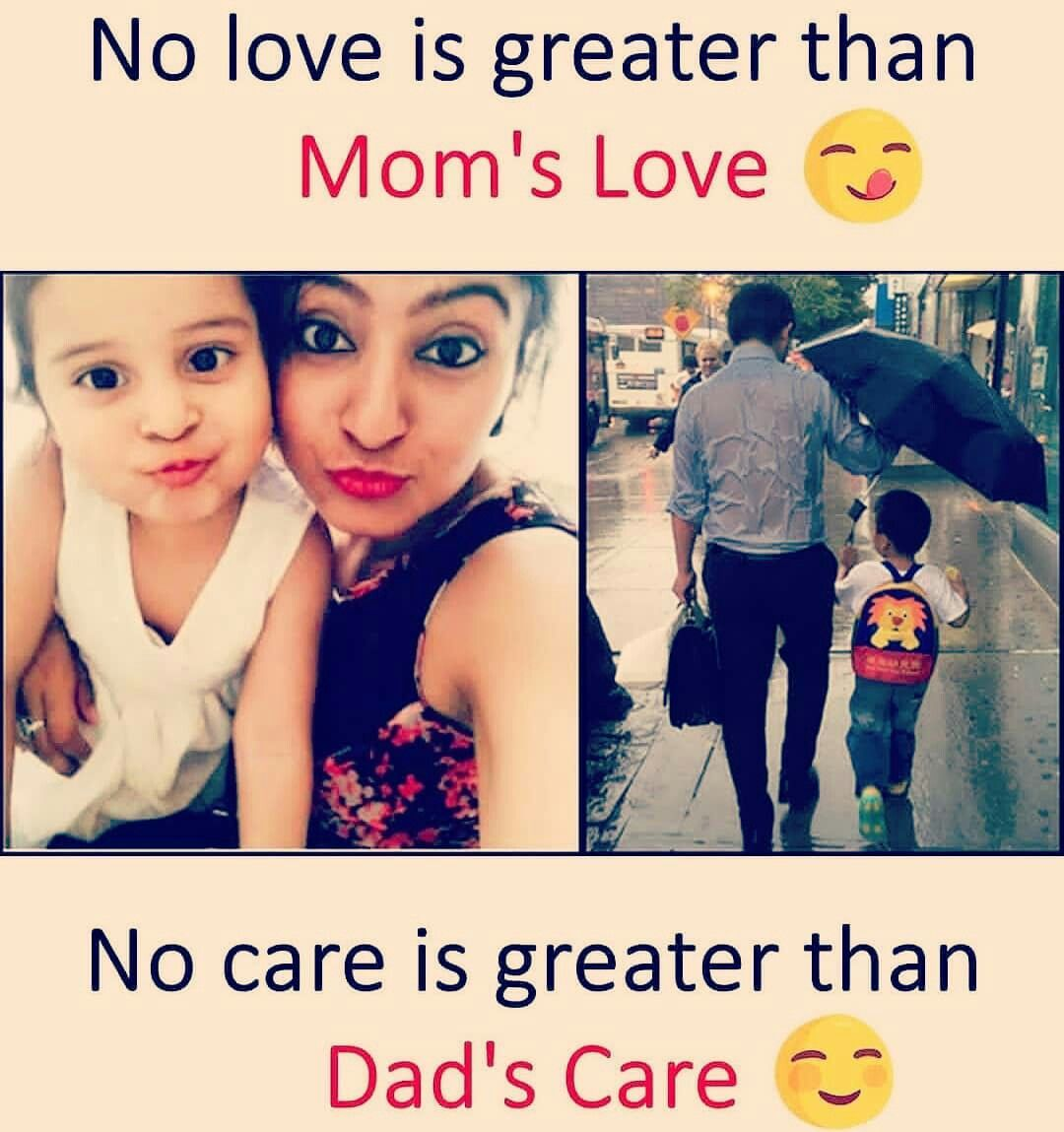 Nav Jivan I Love U Mom Love U Mom I Love My Parents