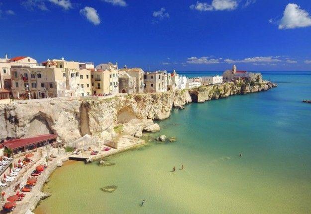 Vacanze in Puglia tra mare ed entroterra Viaggiare in