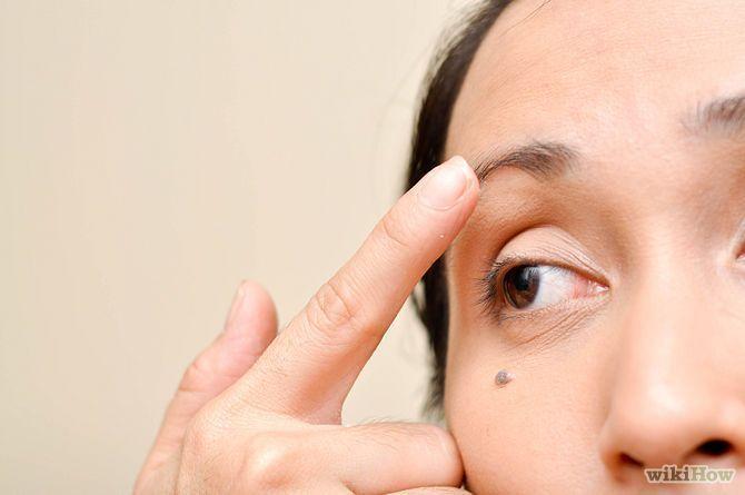 c5cf56ce932 3 Ways to Make Eyebrows Grow - wikiHow #NeedToCheckTheseEyebrowPins ...
