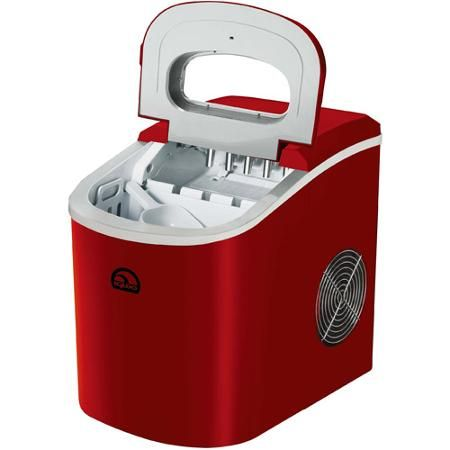 Igloo Portable Countertop Ice Maker Walmart Com Portable Ice