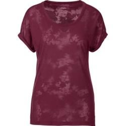 Photo of Mckinley Women's T-Shirt Marys III, Size 38 In Red Dark, Size 38 In Red Dark Mckinley