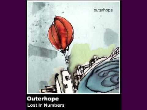 Outerhope - Lost In Numbers
