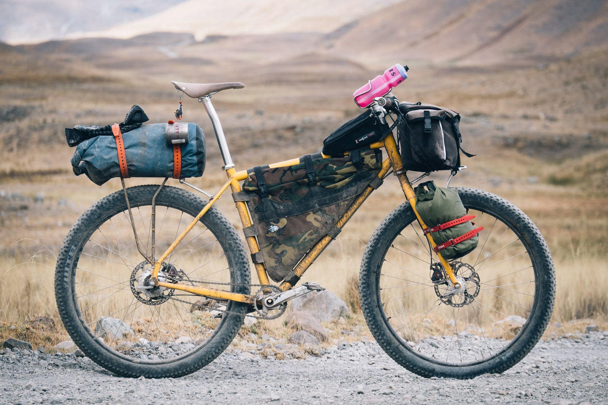 Bikes Tumbleweed Bicycle Co Bike Camping Bicycle Bike