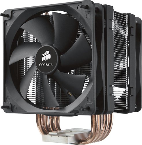 40 Off Corsair Air A70 Cooling Fan Heatsink At Best Buy In 2020
