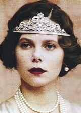46c8c751113 Barbora Bobulova as  Queen Maria José of Italy  - 2001 -  Maria José ...