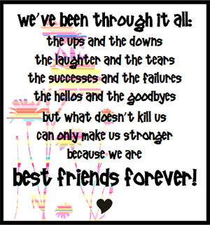 Melissa League Im Am So Grateful To Have You As A Best Friend Best Friend Quotes Friends Quotes Best Friends Forever