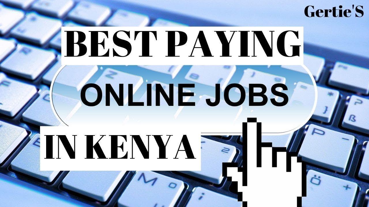 29+ Best job websites in kenya ideas