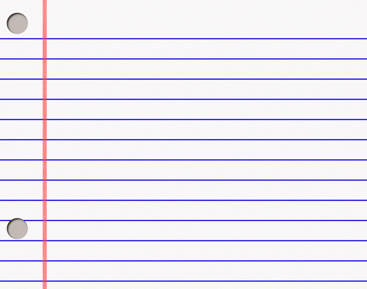 Lined Paper Background For Powerpoint Education Ppt Templates For Microsoft Word Lined Paper Template Paper Template Paper Background Notebook Paper Template
