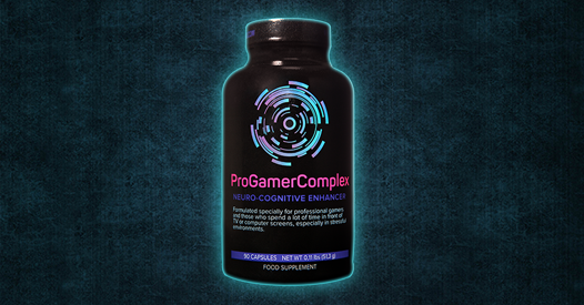 Nootropic designed specially for competitive professional gamers. Repeated use enhances: Hand-eye coordination Strategic thinking Reaction time Decision making.