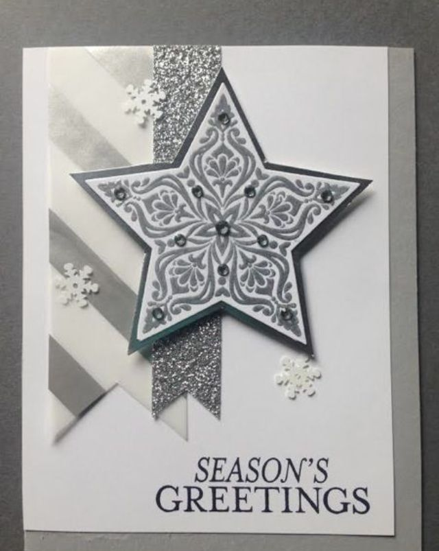 Pin by TiaG on DIY Christmas Cards | Pinterest | Diy christmas cards ...