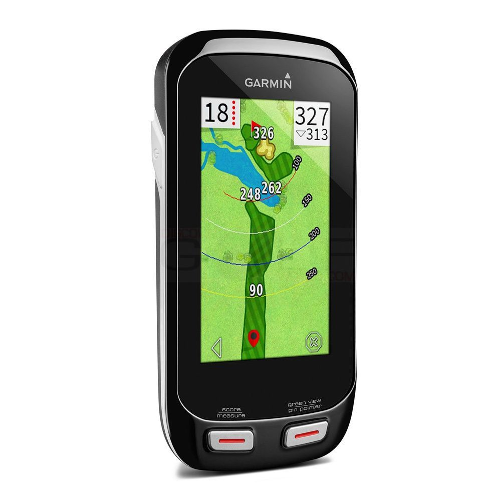 Garmin approach g8 gps golf handheld unit with images