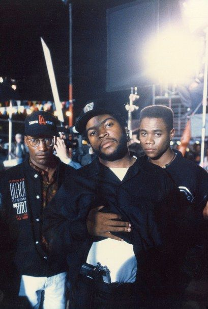 How Boyz N The Hood Beat The Odds To Get Made And Why It Matters Today Vanity Fair Hip Hop Classics Hip Hop Art 90s Rappers