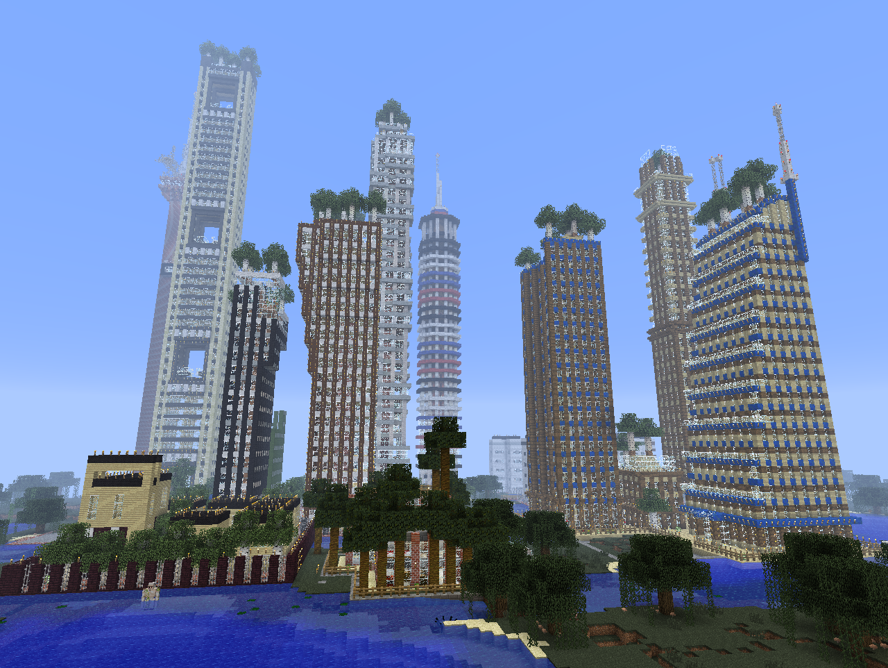 big city minecraft seeds minecraft seeds best cool flat