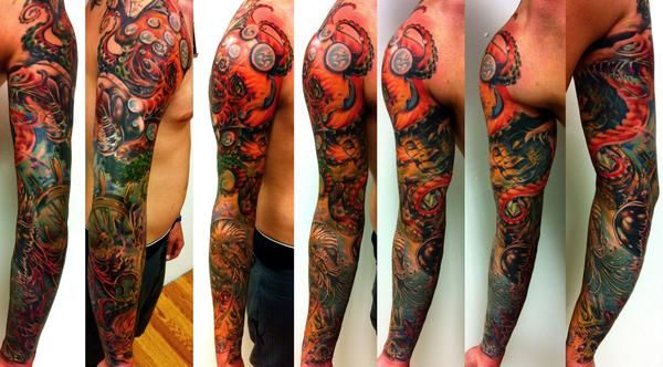 Jesse Meskal Foote Berkeley Tattoo Artists Tattoo Designs Tattoo Ideas Tattoo Artists Tattoos Tattoo Designs