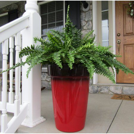 9e1028a11aea56d19d5707c86fe4572f - Better Homes And Gardens 16 Inch Round Planter