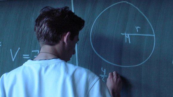 MATHEMATIK Auswendig lernen und wieder vergessen Viele Ingenieurstudenten müssen Mathe pauken – obwohl sie für ihren späteren Beruf davon wenig brauchen EIN GASTBEITRAG VON JÖRN LOVISCACH