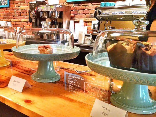 The Staycationer Taste Of Kingston Coffee Shops Coffee Shop Tasting Local Coffee Shop