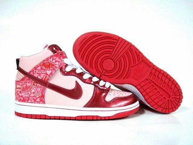 Schoenen Dunks schoenen Sneakers Nike Crush BqYnz1
