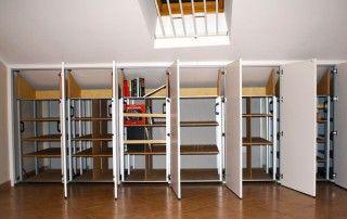 Marcaclac armadi mansarda Archives - Marcaclac armadio ...
