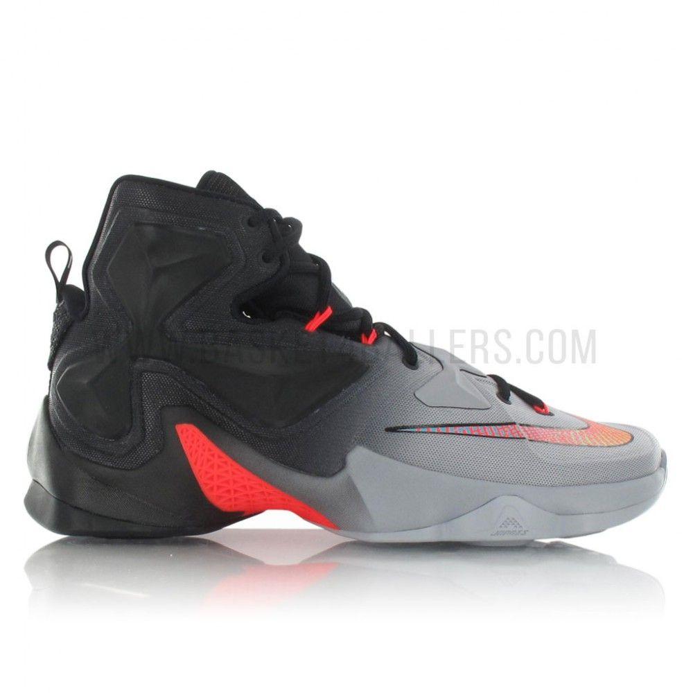 03b694d7dd3 Nike LeBron 13 On Court (image n°1)