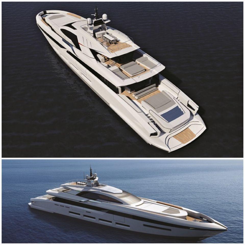 Tankoa Yachts - 58m Open   #tankoayachts #58mopen #motoryat #motoryacht #tekne #boat #deniz #sea #sealife #yachtlife #boatlife #süperyat #superyacht #yat #yacht #yachting #boating #luxury #luxuryyacht #yachtworld #yatvitrini .. http://www.yatvitrini.com/tankoa-yachts---58m-open?pageID=128
