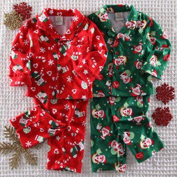 Boys Sleepwear | Tips in Buying Boys Christmas Pajamas ...
