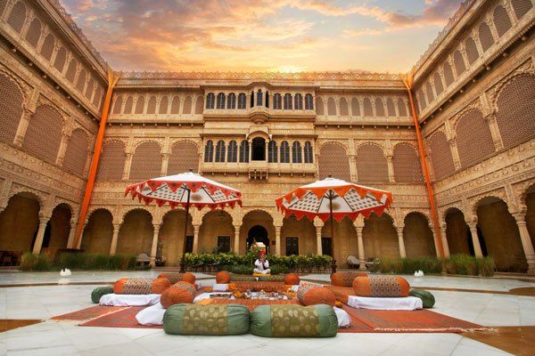 Best Palace Royal Wedding Venues For Your Destination Wedding In India
