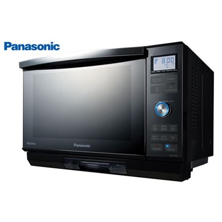 Panasonic 27L Steam Double Grill Microwave