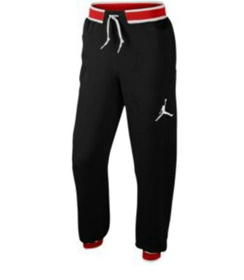 new styles 8d1e8 da029 These Jordan sweats