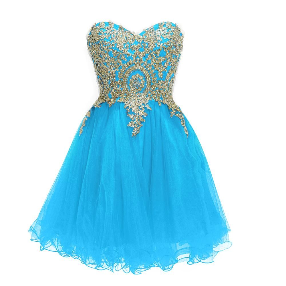 Short Prom Dresses Party Gowns 2018 Modest Dubai Arabic Evening ...