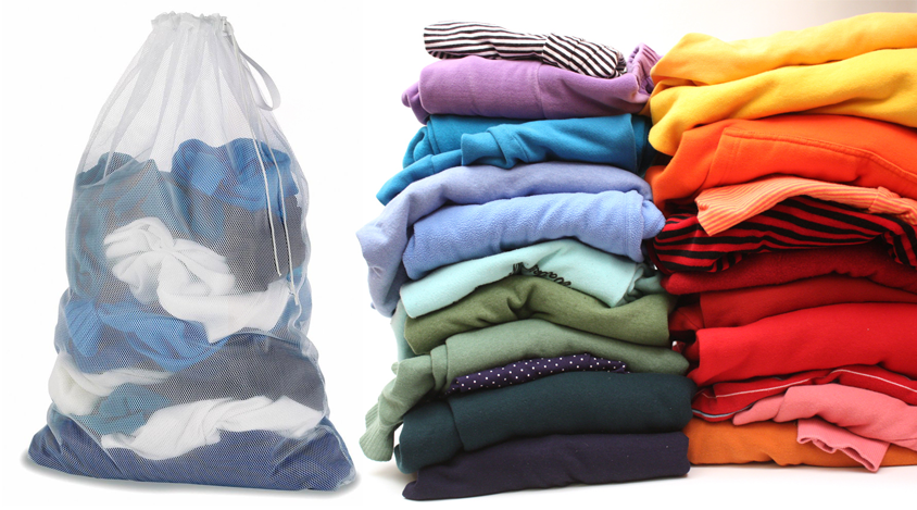 How To Choose A Correct Laundry Service Desain