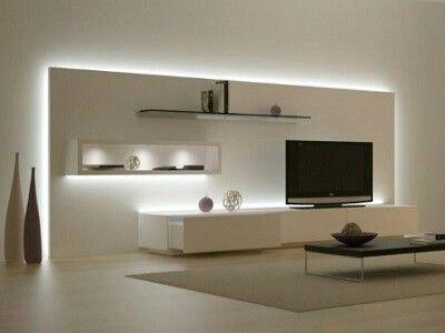 Led Strip Woonkamer : Led woonkamer Автокад living room decor living