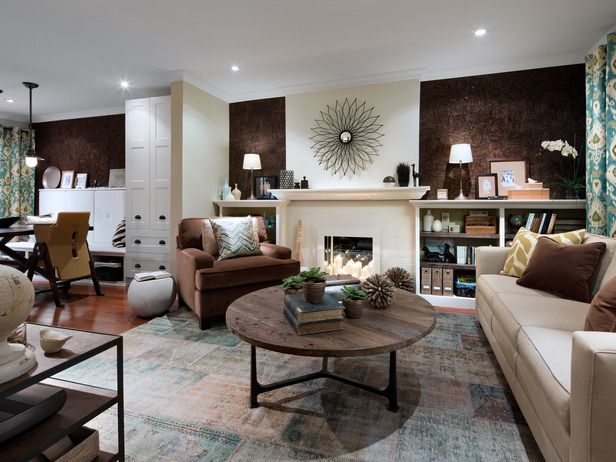 Tips for Creating a Livable Yet Stylish Home from HGTVs Candice ...