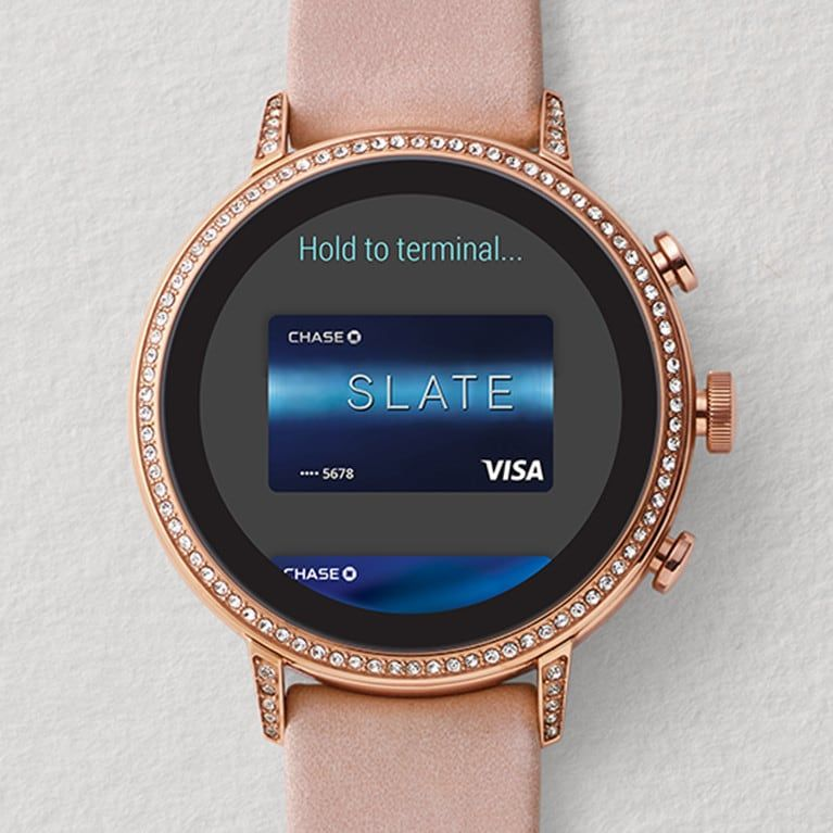 Fossil unveils nextgen of Wear OS smartwatches with NFC