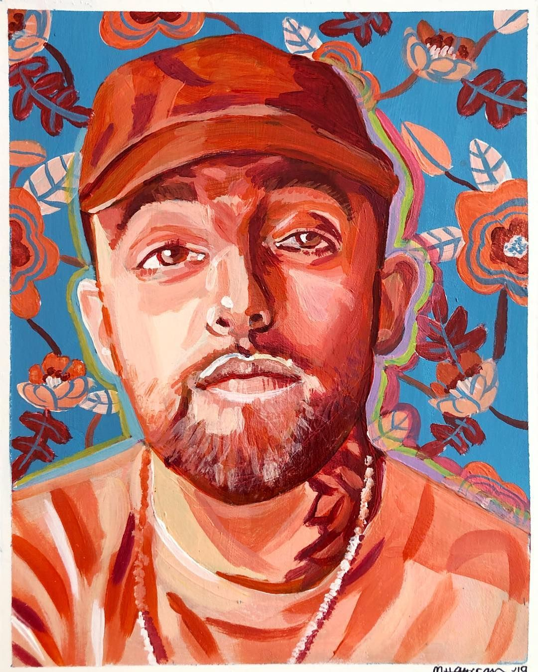 Practice Practice Practiceeee W Macmiller Art Artist Mac Music Musician Design Drawing Rapper Art Art Artist