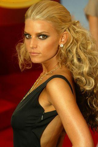Jessica Simpson Hair #jessicasimpsonhair Jessica Simpson Hair #jessicasimpsonhair
