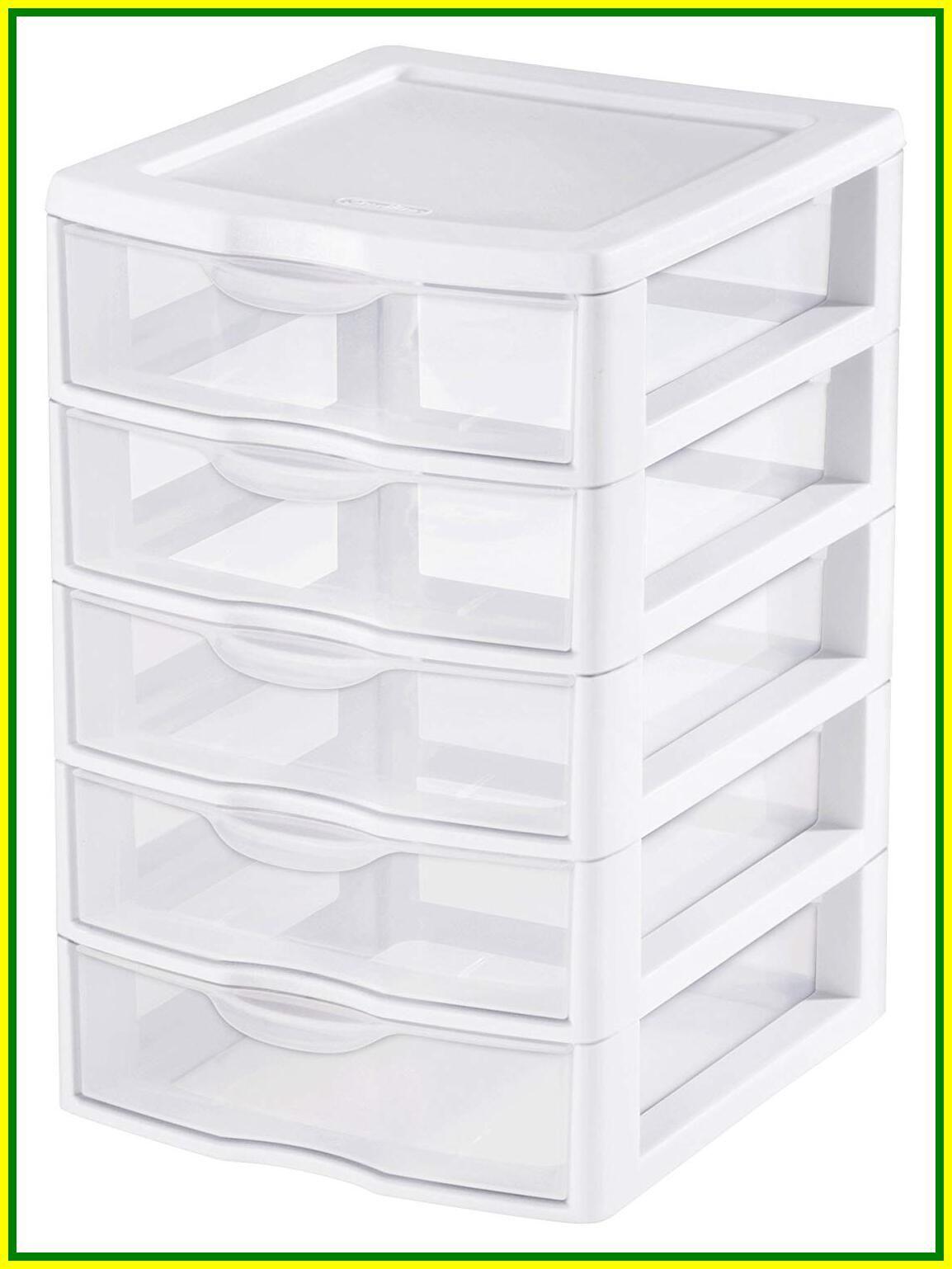 62 Reference Of Plastic Drawer Organizer Target In 2020 Desktop Storage Drawers Plastic Storage Cabinets Desktop Drawers