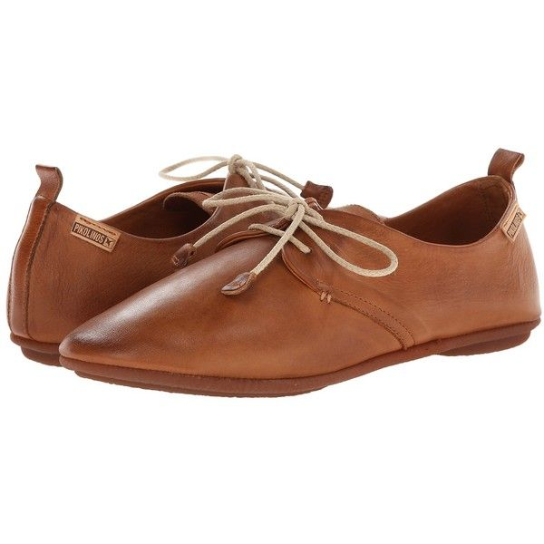 Pikolinos Calabria 917-7123 Women's Shoes (210 CAD) ❤ liked on Polyvore  featuring