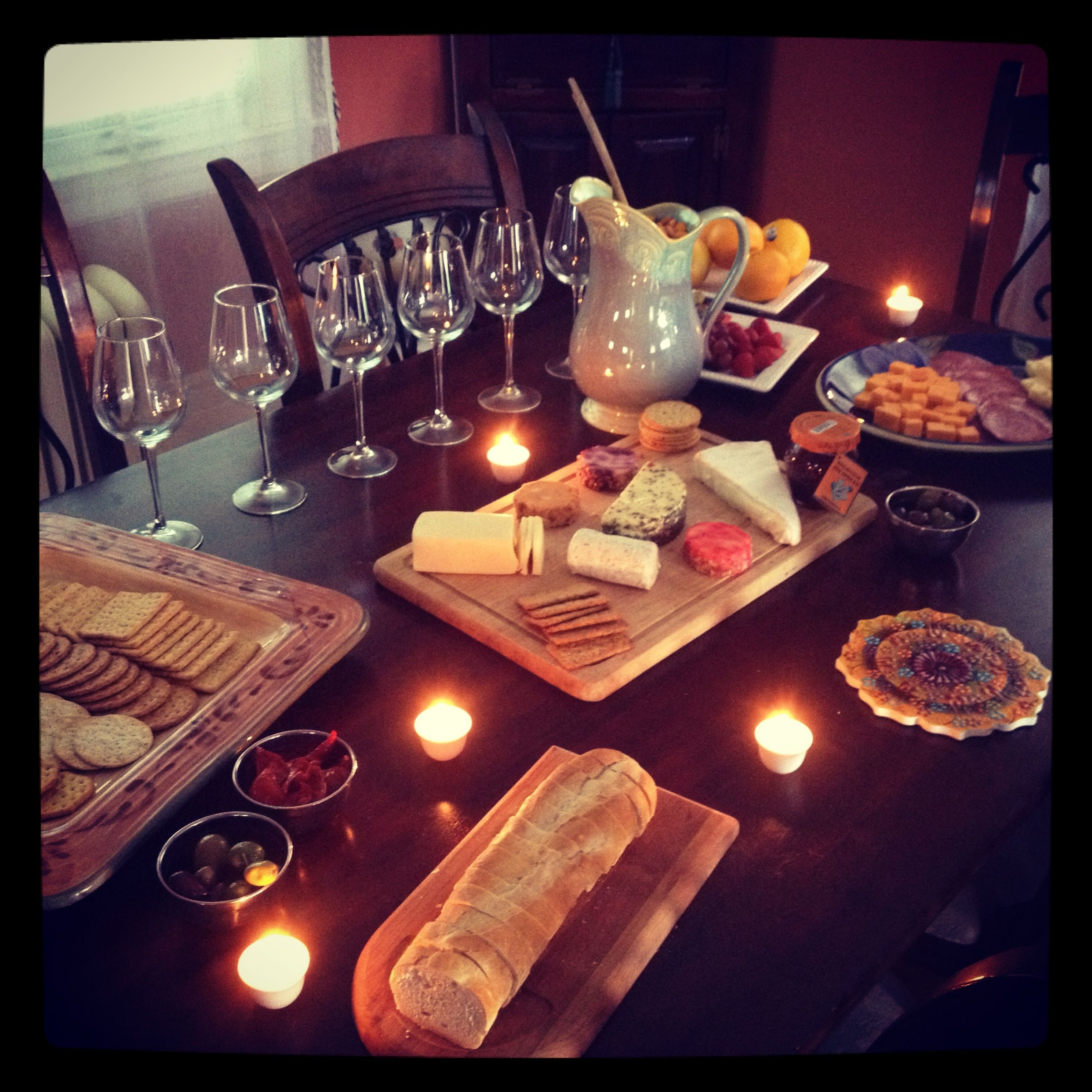Pin By Elissa Candelaria On Get Togethers Wine And Cheese Party Wine Tasting Party Cheese And Wine Party