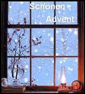 lustiges Bild 'Schoenen Advent.gif'- Eine von 60540 Dateien in der Kateg…,  #39Scho…
