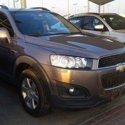 2013 Chevrolet Captiva With Low Mileage Chevrolet Captiva Chevrolet Used Cars