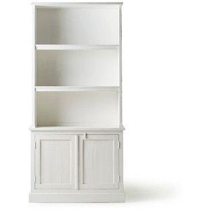Flamant Varja, kitchen cupboard, white