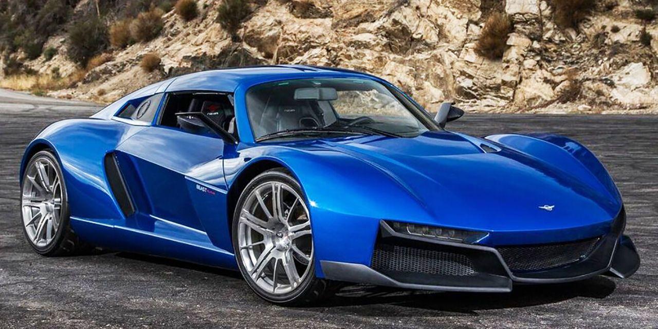 Meet The 500 Hp Rezvani Beast Alpha And Its Crazy Sliding Doors Super Cars Cool Cars Super Sport Cars
