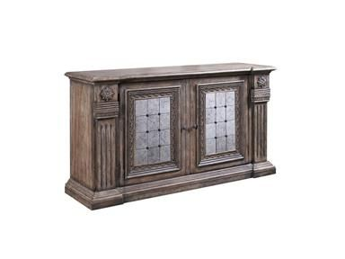Shop For Pulaski Furniture Alexandreah Credenza 203005
