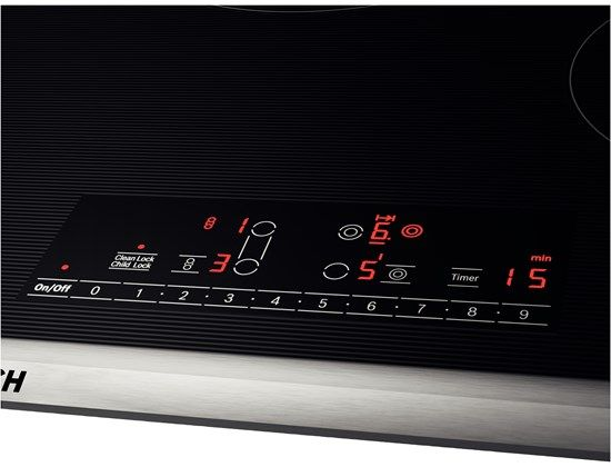 Products - Cooktops - Electric Cooktops - NET8066SUC